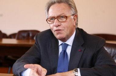 Глава Венецианской комиссии обратился к Раде из-за судебной реформы