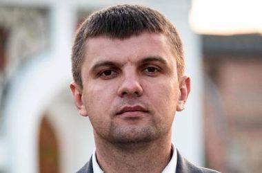 Нардеп в Раде пригрозил президенту увольнением Климкина