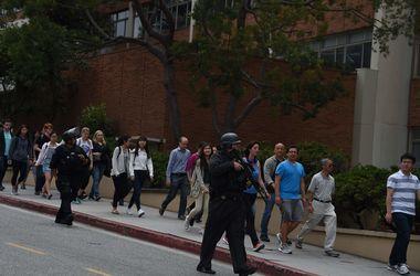 Два человека погибли в результате стрельбы в Калифорнийском университете