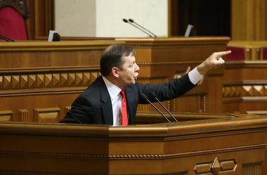 Ляшко депутатам о ТСК: если боитесь расследовать коррупцию – значит вы ее соучастники