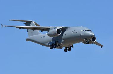 Украинский Ан-178 произвел фурор на авиашоу в Берлине
