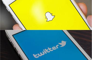 Snapchat обогнал Twitter по числу пользователей