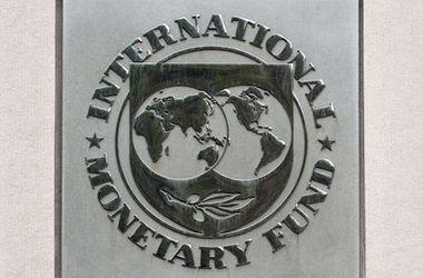 В МВФ прокомментировали скандал с меморандумом в Украине
