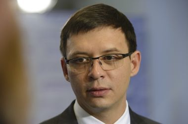 """Мураев заявил о выходе из """"Оппозиционного блока"""""""
