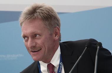 Песков: Россия никогда не вмешивается в дела других государств