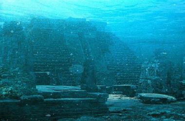 Загадочный древний город на дне моря построили не люди – ученые