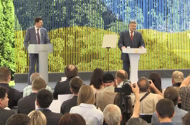Афанасьев и Солошенко могут вернуться в Украину уже в июне - Порошенко