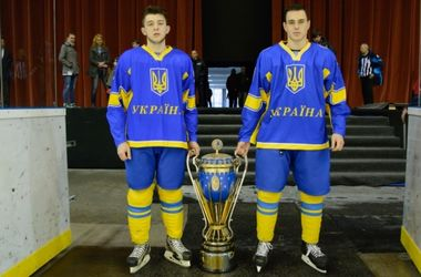 Создана новая Украинская хоккейная лига