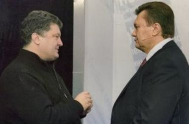 Соболев сравнил Порошенко с Януковичем
