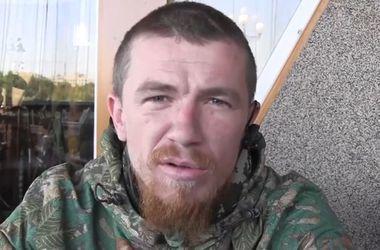 Боевик Моторола попал в больницу после покушения ФСБ - СМИ