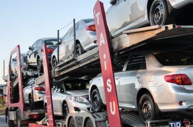 Почему могут отменить закон о снижении акциза на б/у авто в Украине