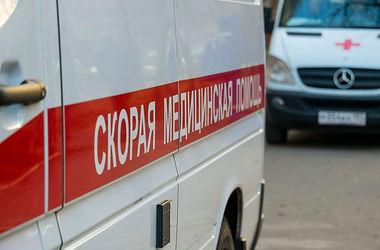 В Москве пенсионер покончил с собой на глазах у врачей