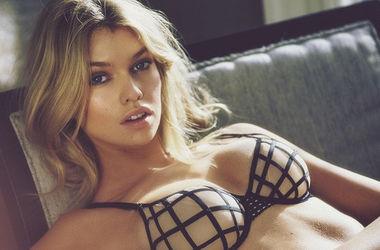 Журнал Maxim назвал самую сексуальную женщину года