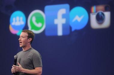 Хакеры взломали аккаунты Цукерберга в Twitter и Instagram