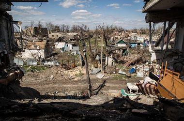 Война на Донбассе: три причины обострения