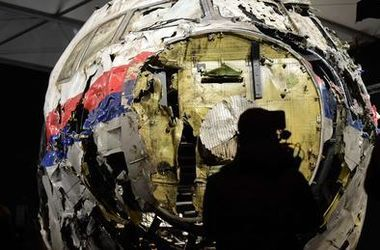 """Нидерланды опубликовали новый отчет по расследованию крушения """"Боинга"""" MH17 на Донбассе"""