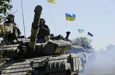Ситуация на Донбассе накаляется - военные
