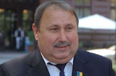 Задержанному замглавы Николаевской ОГА стало плохо в зале суда