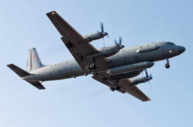 Четыре самолета-разведчика НАТО приблизились к российским границам