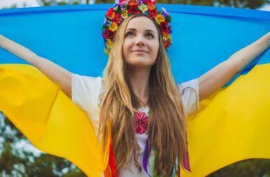 Украинцы рассказали, как относятся к своему гражданству
