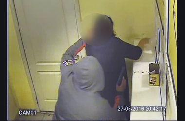 Одесситка наняла полицию для ограбления ломбарда