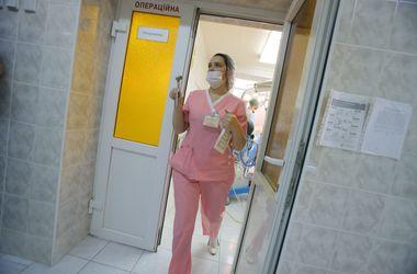 <p><span>Реформа. По словам специалистов, Украине нужна единая служба общественного здоровья</span></p>