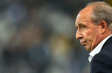 После Евро-2016 сборную Италии возглавит Джампьеро Вентура