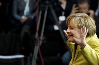 Меркель ответила на претензии Анкары из-за признания геноцида армян