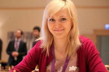 Анна Ушенина стала чемпионкой Европы по шахматам
