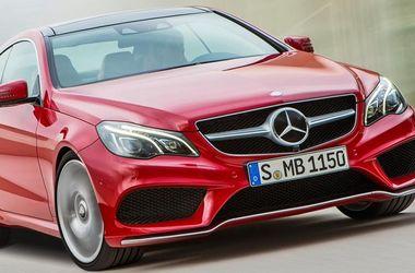 Mercedes готовит достойного конкурента знаменитому Tesla Model X