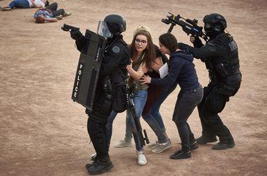 Во Франции опасаются не террористов, а украинских фанатов