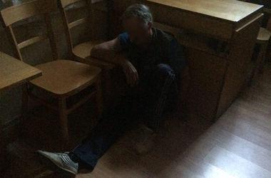 На Закарпатье задержали извращенца, который предлагал детям секс