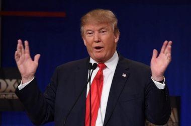 Трамп пытается переманить на свою сторону сторонников Сандерса
