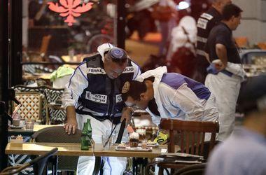 Теракт в Тель-Авиве совершили два палестинца