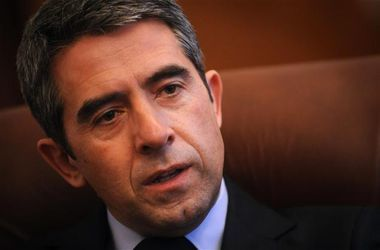 Президент Болгарии: Крым — это Украина, а Украина — это Европа