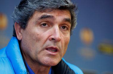"""СМИ: """"Днепр"""" предлагает испанским тренерам реструктуризировать долг"""