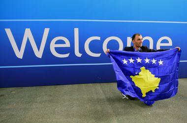 Клубы из Косово не примут участия в еврокубках в сезоне-2016/17