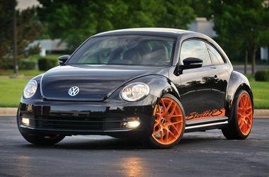 <p>Volkswagen Beetle признан самым популярным автомобилем в истории. Фото:avtoblog.ua</p>