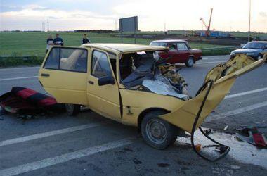 По Украине массово ездят автомобили-убийцы – нардеп