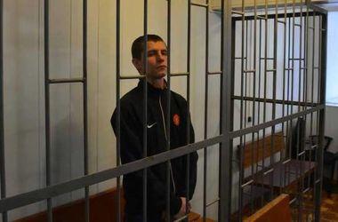 В Крыму задержанному евромайдановцу дали 10 лет тюрьмы