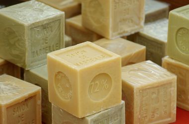 How it's done: reveal the dirty secrets of soap
