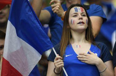 Где смотреть стартовый матч Евро-2016 Франция - Румыния