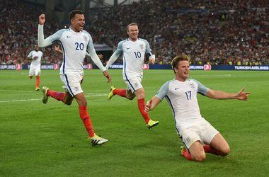 Как россияне спасли очко в матче с Англией