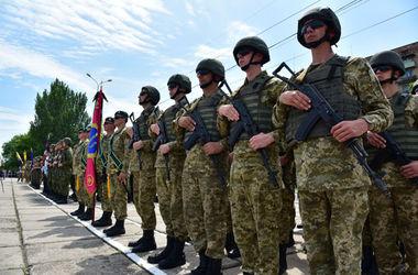 Мариуполь отметил годовщину освобождения от боевиков