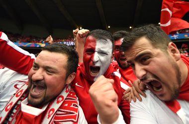 Где смотреть матч Евро-2016 Турция - Хорватия