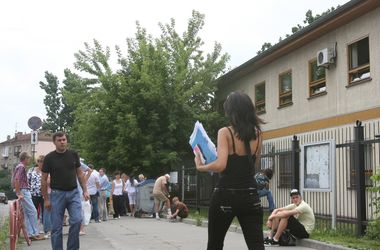 Отмена виз для украинцев снова откладывается: все подробности