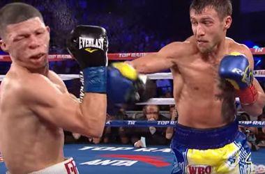 Лучшие моменты исторического боя Василия Ломаченко против Романа Мартинеса