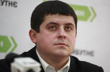 """""""Народный фронт"""" готовит новый закон о люстрации"""