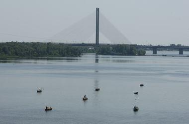 В Киеве на месяц ограничат движение по Южному мосту