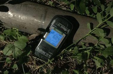 В Эстонии во время поисков старых снарядов нашли контейнер с ураном